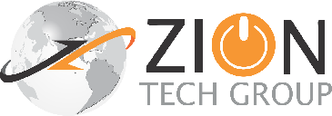 Zion Tech Group - India